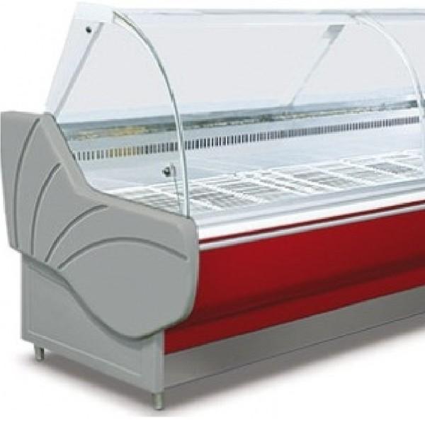 Lateral heladera Refrigeración Comercial- Varios Modelos- Desarrollos a pedido