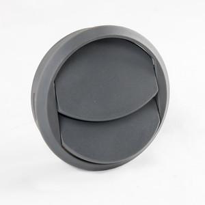 Difusor de aire orientable simple