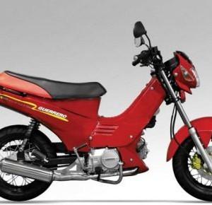Cadenado motos