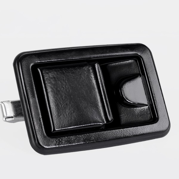 Cerradura de pestillo s/llave